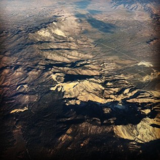 Aerial View | Mountains